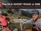 Video: ORY STORY - Ory Bárta na tripu - The Old Ghost Road in One Day