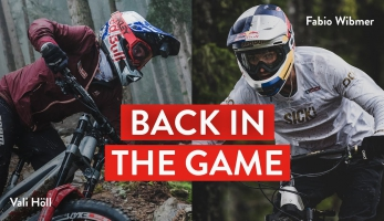 Video: Back in the Game - Saalbach je zpátky ve hře
