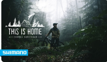 Video: This is Home - Thomas Vanderham