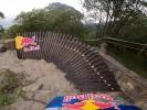 Video: Tomáš Slavík vyhrává Red Bull Monserrate Cerro Abajo