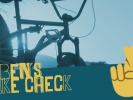 Bikecheck: Ruben Alcantara představuje své celoodpružené BMX kolo