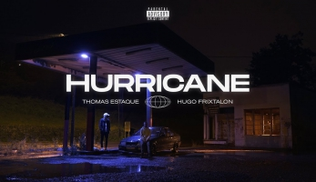 Video: Hurricane - Hugo Frixtalon X Thomas Estaque