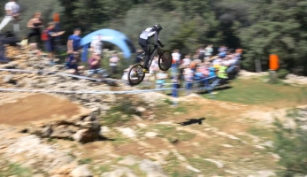 Video: This is Not a Bike Park - dráha v Lošinj je zpět ve svěťáku