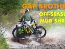 Video: Gap brothers III off-season mud shred! - Vojta a Max jsou zpět