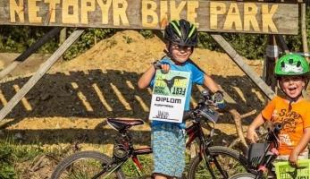 Pozvánka: Netopýr Bike Fest Vol. 7 - bude právě tento víkend