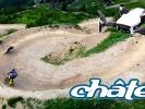 Video: Chatel from above - Chatel z droního nadhledu
