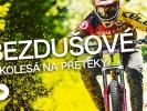 Video: Rastislav Baránek - Bike Mission - Perfektné bezdušové kolesá