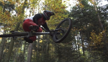 Video: Vincent Pernin - The Call