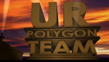 Video: Polygon UR míří do Hollywoodu - týmové video