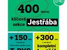 Podpoř: Nový trail Rychlebských stezek
