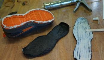 Samodomo: Nejlepší boty na placky, po moravsku