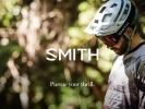 SMITH řeší ochranu hlavy a zraku jako jeden celek
