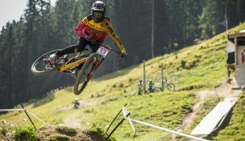 Rozhovor: Stanislav Sehnal - o zranění, nastavení kola a spoustě dalšího