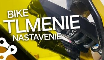 Video: Rastislav Baránek - Bike Mission - Správne nastavenie tlmenia