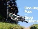 Video: One Day Pass - Greg Williamson