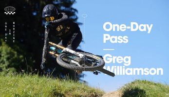 Video: One Day Pass - Greg Williamson