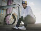 Video: Crankbrothers X Fabio Wibmer - New Shoe Day