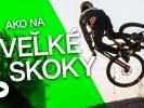 Video: Rastislav Baránek - Bike Mission - Ako na bicykli skákať veľké skoky