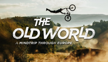 The Old World - čistě evropské video na 48 hod zadara