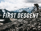 Video: Kenny Smith - First descent