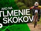 Video: Rastislav Baránek - Bike Mission - Ako zrýchliť?! Správne tlmenie skokov