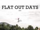 Video: FLAT OUT DAYS 2021 - Teo Kováč ti ukáže jaké je to jet na 25metrový skok