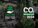 Endura: Milion stromů směrem k CO2 negativitě