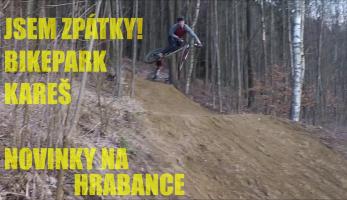 Video: Pepa Kašík je zpět! Zpět na Kareši!