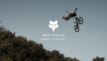 Video: Andreu Lacondeguy na domácím písečku