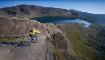 Video:  Danny MacAskill - The Slabs