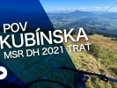 Video: Bike Mission - NAJŤAŽŠÍ DH TRAIL na Slovensku?
