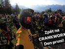 Video: Tomáš Zejda po čtyřech letech zpět na Crankworx