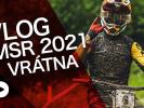 Video: Bike Mission - Počasie si nevyberá - Majstrovstvá Slovenska v zjazde 2021- Vrátna