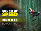 Video: Sound of Speed - Finn Iles a jeho ježdění v dešti