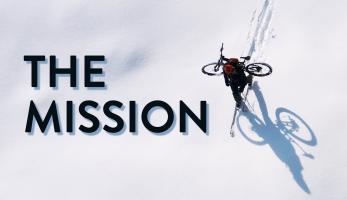 Video: The Mission - Tomáš Zejda byl první na trati v Saalbachu