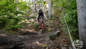 Report: Trutnovské enduro - True enduro on the true trails