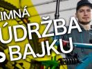Video: Rastislav Baránek - Bike Mission - Dôležitý servis po umývaní alebo pred zimou!
