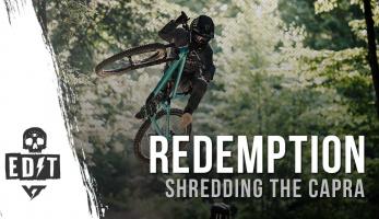 Video: Redemption - Ethan Nell a Dylan Stark drtí Highland Bike Park