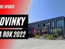 Video: Aspire Sports - novinky na rok 2022