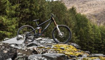Bikecheck: kola Gee Athertona na kterém jezdil v The Slate line