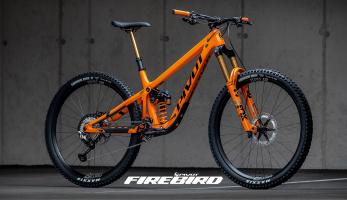 Novinka: nový Pivot Firebird 29 má jediný cíl - být nejrychlejší enduro bike