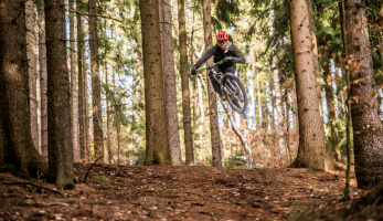 Video: Michal Prokop - Goodbye winter, hello boost