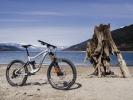 Bikecheck: Dočis a jeho Knolly Warden V2 LT