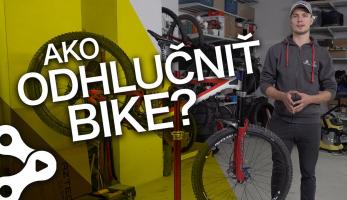 Video: Rastislav Baránek - Bike Mission - Tichý bike je dobrý bike! Stop búchaniu reťaze