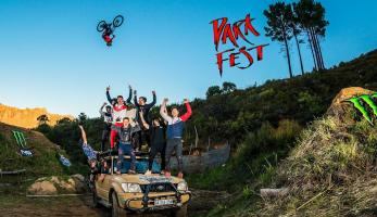 Video: oficiální video sestřih z letošního Darkfestu je impozantní