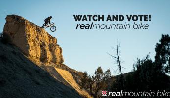 Real Mountain Bike 2021 - neskutečná přehlídka skvělého ježdění