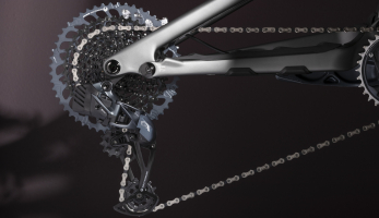 Novinka: SRAM GX Eagle AXS - už i GX jde do elektriky