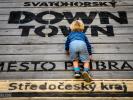 Pozvánka: Datel si brousí zuby na pátý ročník  Svatohorského Downtownu!