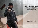 Ondřej Grund a TWL #1 - Míra Kopecký