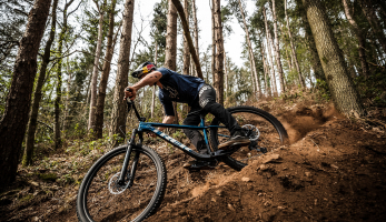 Novinka: Trek představuje zbrusu nový trailový hardtail Roscoe